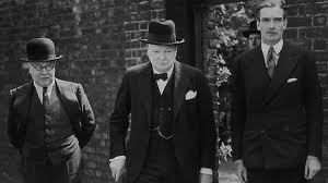 Churchill Becomes Prime Minister 1940