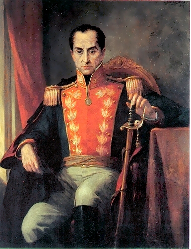 Simon Bolivar - The Liberator