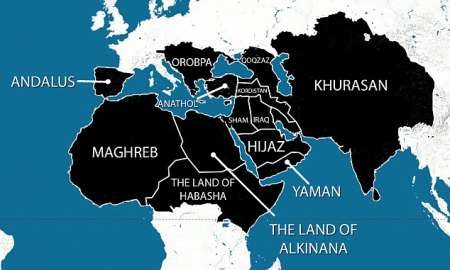 The ultimate Caliphate desired by ISIL